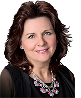 Shelley Bertram of Bertram Insurance in Buckhorn, Ontario